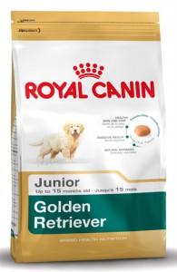 Royal Canin - Golden Retriever Junior
