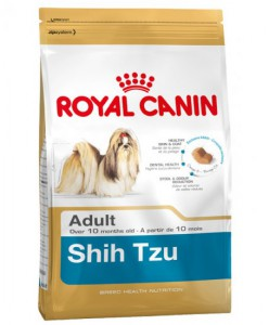 Royal Canin - Shih Tzu Adult