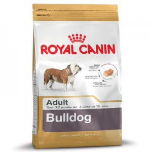 Royal Canin - Bulldog Adult