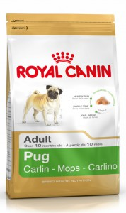 Royal Canin - Pug Adult 25