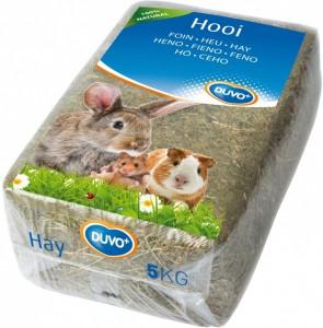 Productafbeelding voor 'Duvo - Natuurlijk hooi'