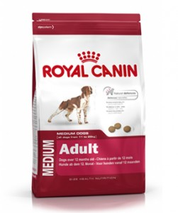 Royal Canin - Medium Adult