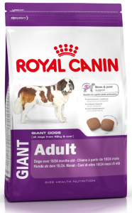 Royal Canin - Giant Adult 28