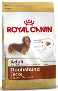 Royal Canin - Dachshund Adult 28