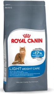 Productafbeelding voor 'Royal Canin - Light Weight Care'