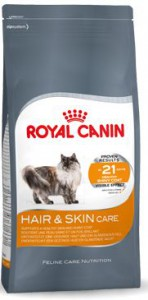 Royal Canin - Hair & Skin