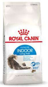 Royal Canin - Indoor Longhair
