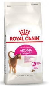Royal Canin - Aroma Exigent