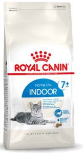 Royal Canin - Indoor 7+
