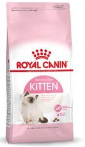 Productafbeelding voor 'Royal Canin - Kitten'