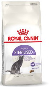Productafbeelding voor 'Royal Canin - Sterilised 37'