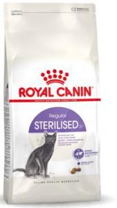 Afbeelding Royal Canin Sterilised 37 kattenvoer 4 kg door DierenwinkelXL.nl