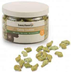 Beeztees - Catnip Cookies