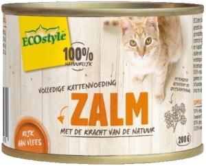 ECOstyle - Vitaalvlees - Zalm