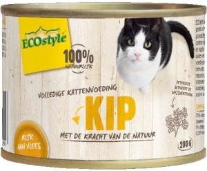 ECOstyle - Vitaalvlees - Kip