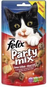 Felix - Party Mix - Mixed Grill