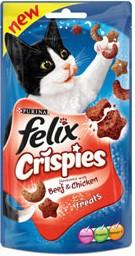Felix - Crispies - Rund en Kip