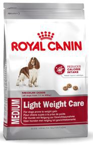 Royal Canin - Medium Light 27