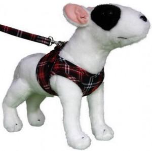 Productafbeelding voor 'Doxtasy - Comfy Harnass Scottish Black'