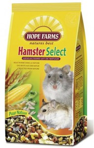 Hope Farms - Hamster Select