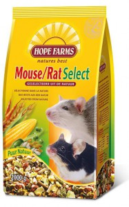 Hope Farms - Mouse/Rat Select