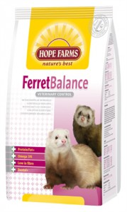 Hope Farms - Ferret Balance