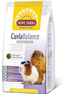 Hope Farms - Cavia Balance