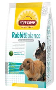 Hope Farms - Rabbit Balance