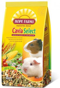 Hope Farms - Cavia Select