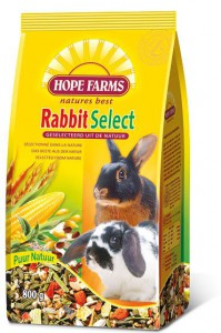 Hope Farms - Rabbit Select