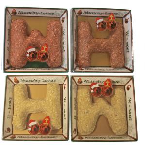 Munchy - Honden Surprise Letter