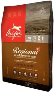 Orijen - Regional Red
