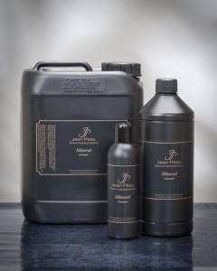 Jean Peau - Mineral Shampoo
