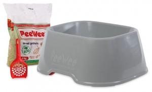 PeeWee Startpakket - EcoClassic