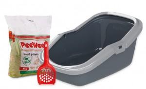 PeeWee Startpakket - EcoMinor