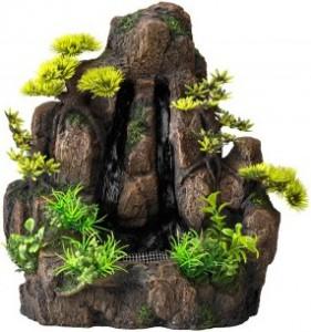 Aqua Della - Waterfall Forrest Rock kopen
