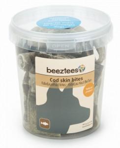Beeztees - Kabeljauwhuid Bites