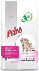 Prins - Puppy & Junior mini