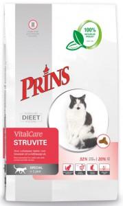 Productafbeelding voor 'Prins - Vital Care - Struvite'