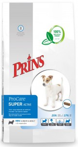 Prins - ProCare Mini - Super Active