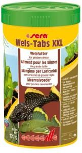 Productafbeelding voor 'Sera - Wels Chips XXL'
