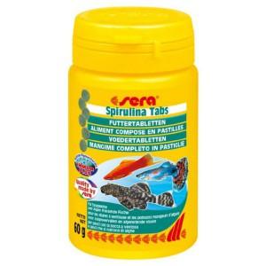 Productafbeelding voor 'Sera - Spirulina Tabs'