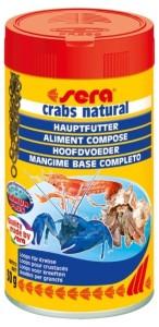Sera - Crabs Natural