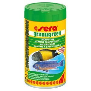 Sera - Granugreen