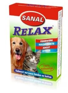 Sanal - Relax