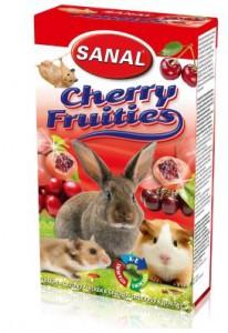 Sanal - Cherry Fruities