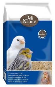 Deli Nature - Opfokvoer - Bianco