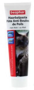 Productafbeelding voor 'Beaphar - Anti Haarbal Pasta'