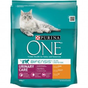 Productafbeelding voor 'Purina One - Urinary Care'