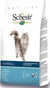 Schesir - Hairball